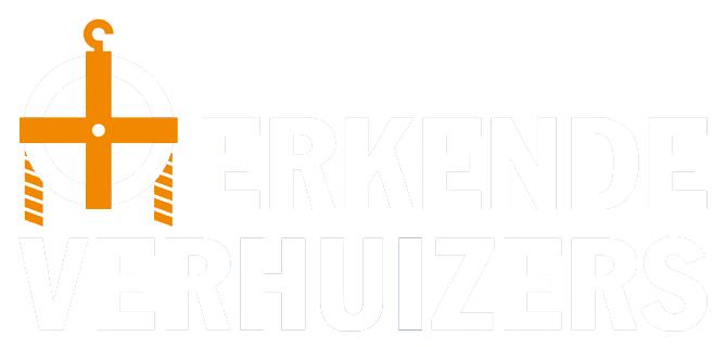 Logo Erkende Verhuizers